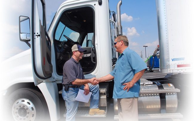 Can You Get A CDL With A Felony?