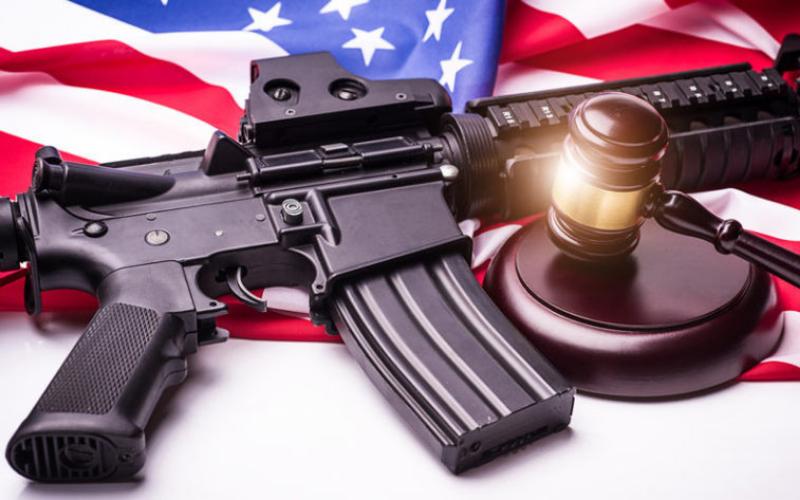 can a felon own a gun in texas