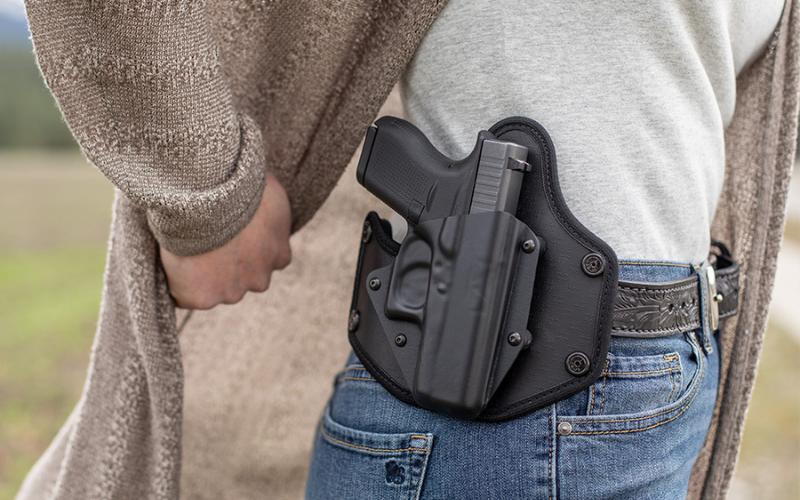 can felon own the gun in texas