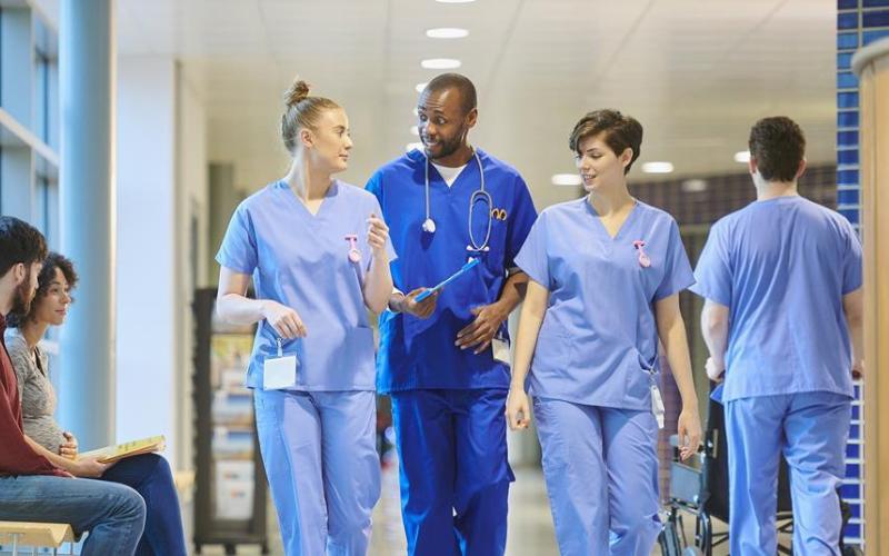can felon become nurse
