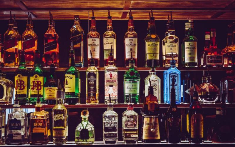 Can a Felon Get a Liquor License?
