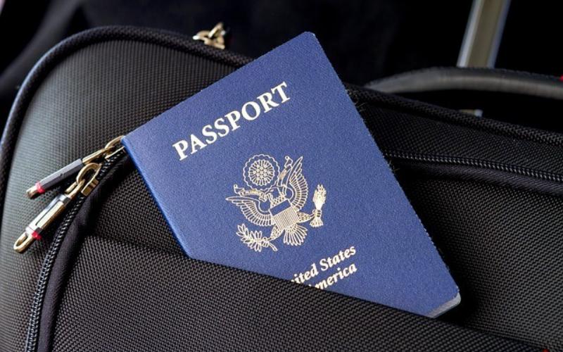 can felon get passport