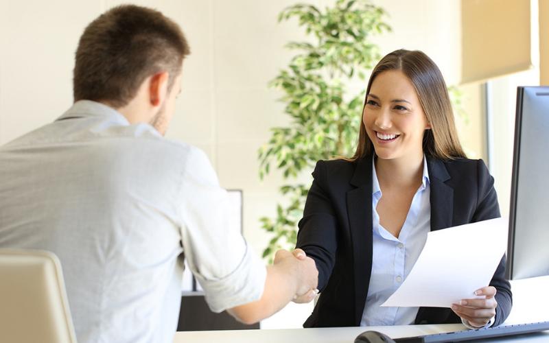 company hire felon tips