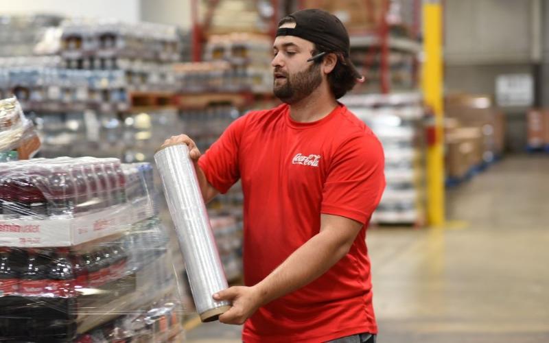 does coca cola hire felon