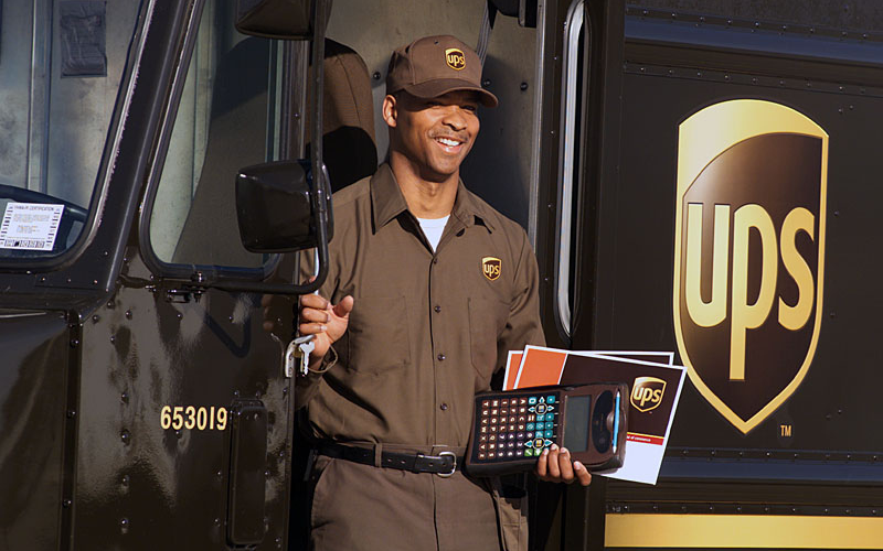 does ups hire the felons