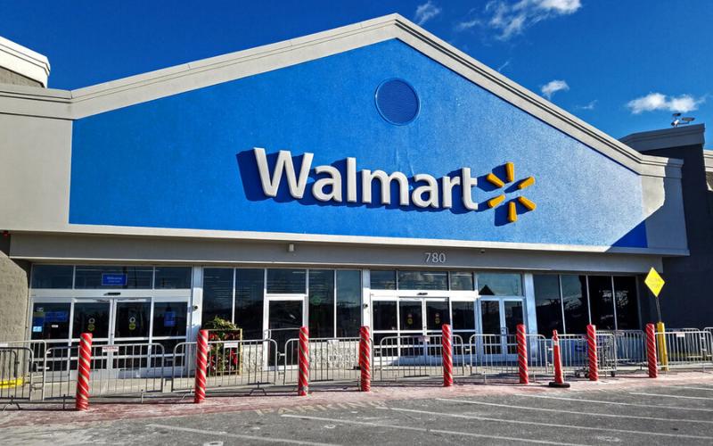Does Walmart Hire Felons?