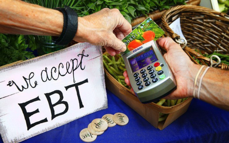 does whole foods take your ebt