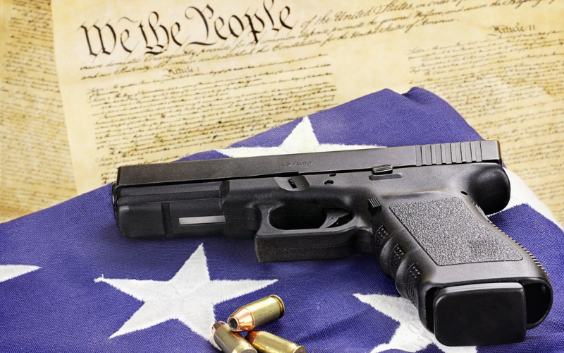 How Can a Convicted Felon Receive Firearm Rights?