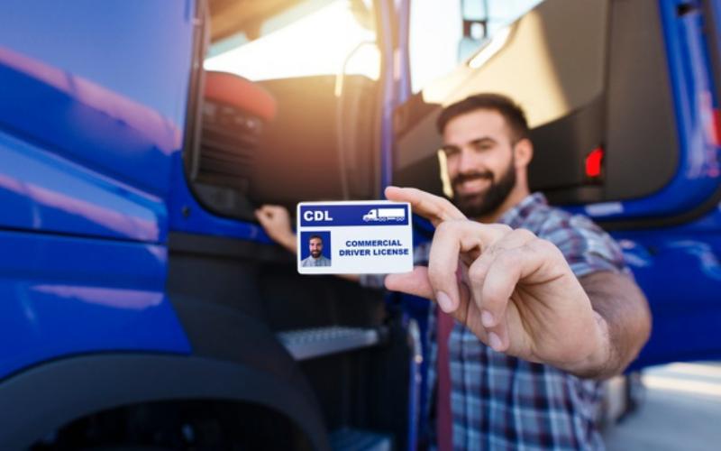 trucking company that hire felons