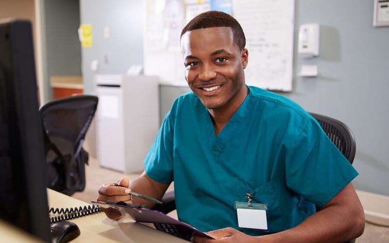 best medical jobs for felon