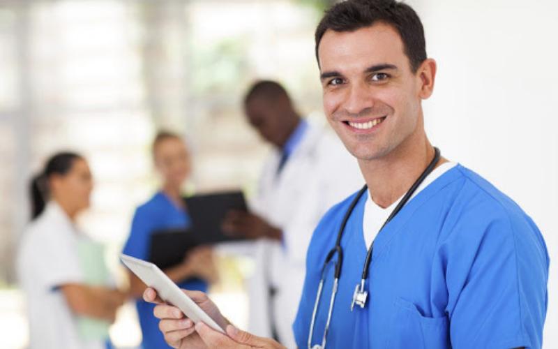 Best Medical Jobs for Felons
