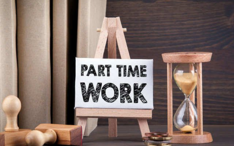 Best Part-time Jobs for Felons