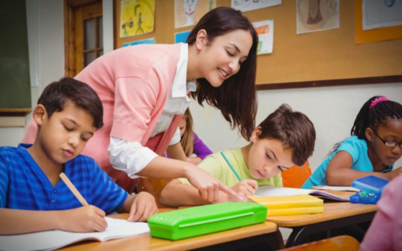 Can A Felon Become a School Teacher?