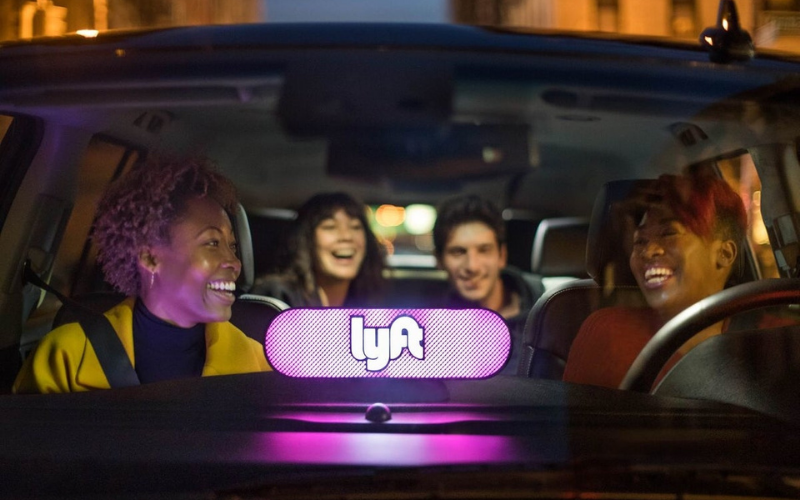 Can a Felon Drive For Lyft?