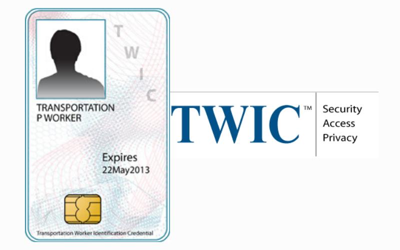 can a felon get a twic card