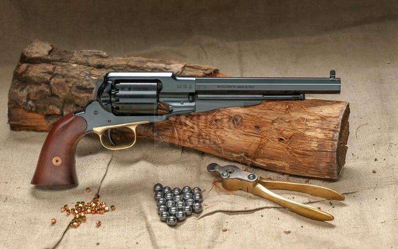 Can A Felon Own A Black Powder Gun?