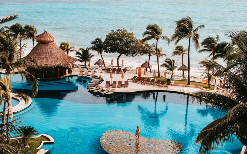 Can a Felon Travel to Cancun?