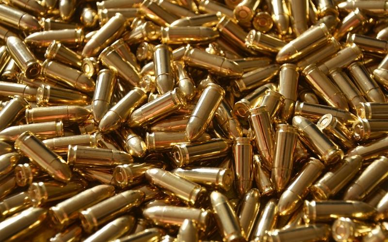 Can a Felon Buy Ammo?
