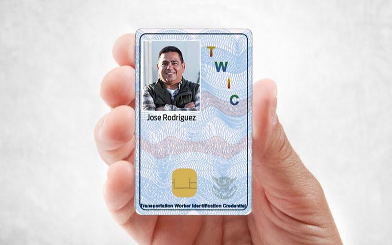 Can a Felon Get a TWIC Card?