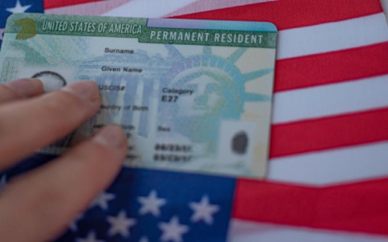 can felon marry imigrant