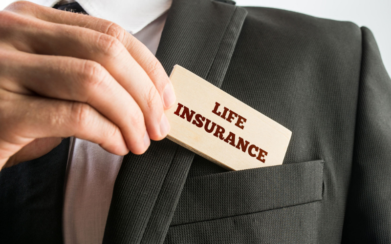can felons become life insurance agent