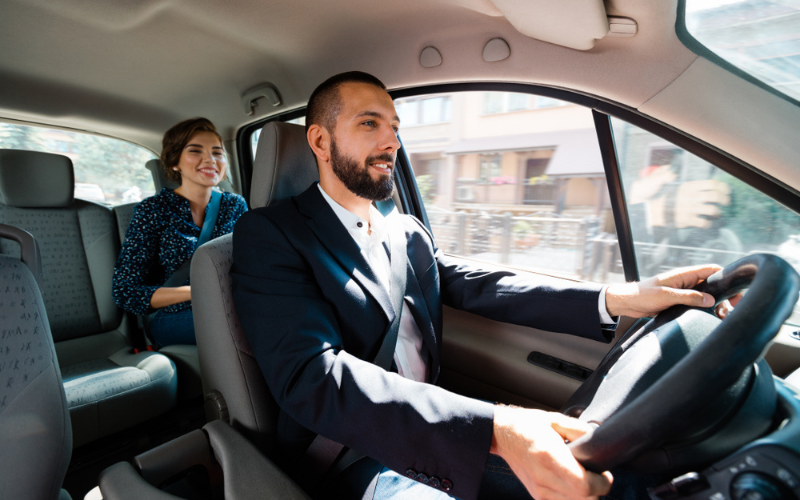 can felons drive for uber guide