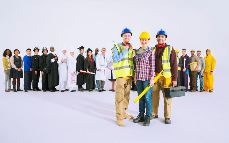 Can Felons Get A Union Job?