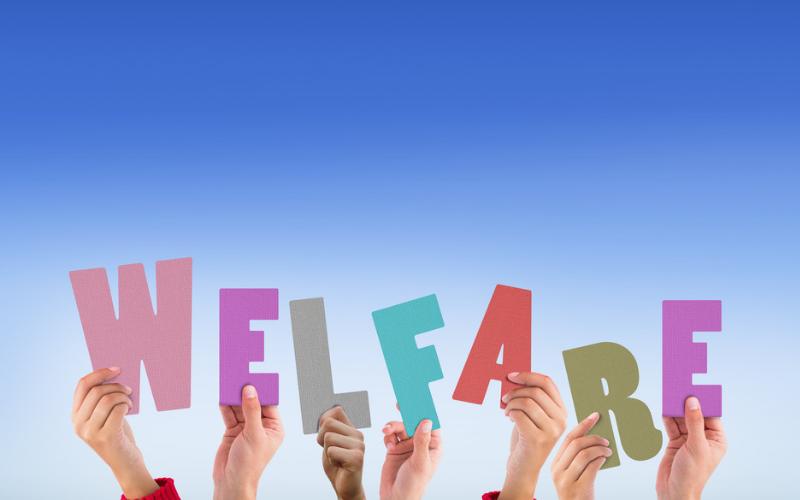 Can Felons Get Welfare?
