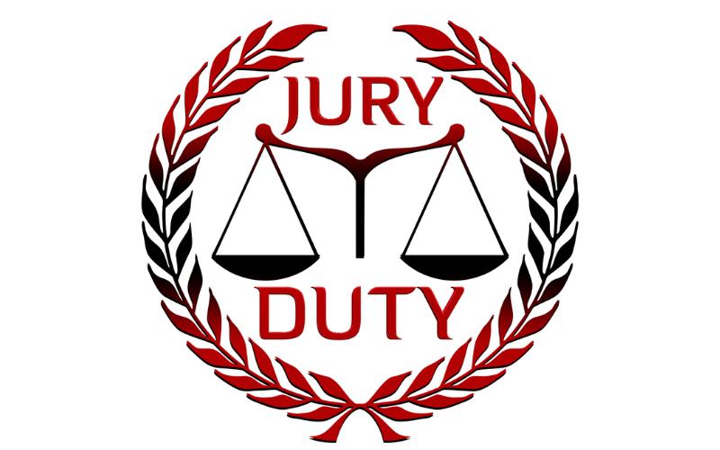 do felon get jury duty