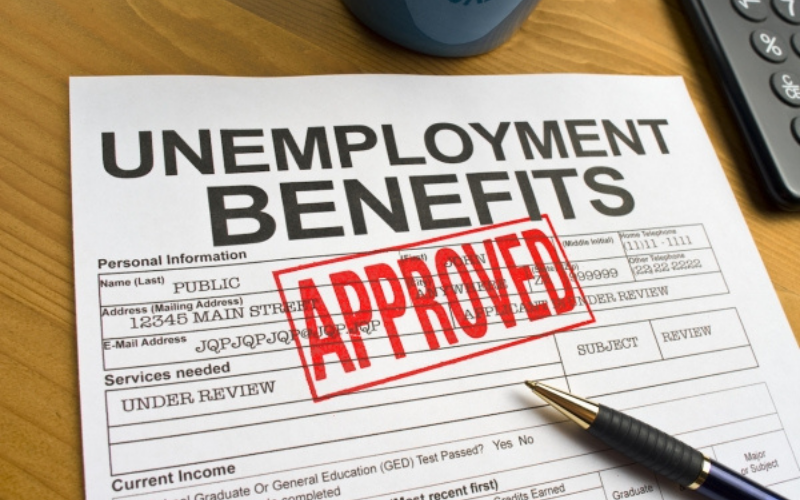 do felons get unemployment guide