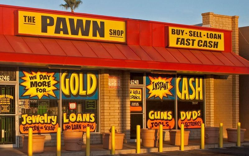 Do Pawn Shops Run Background Checks For Guns?
