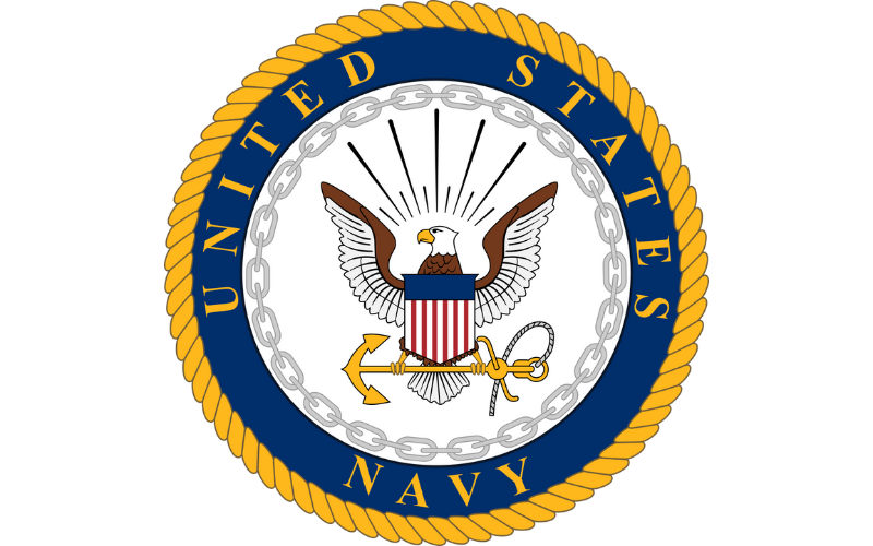 does navy accept felons