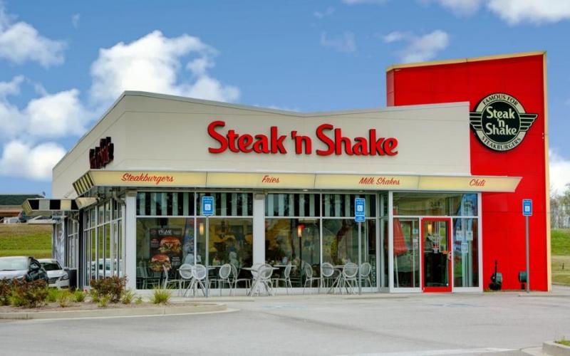 Does Steak n Shake Hire Felons?