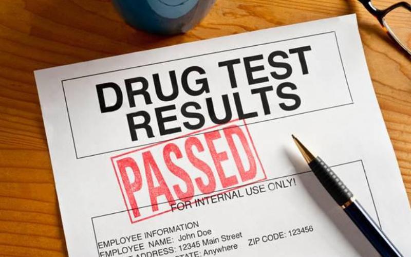 does subway drug test 2021