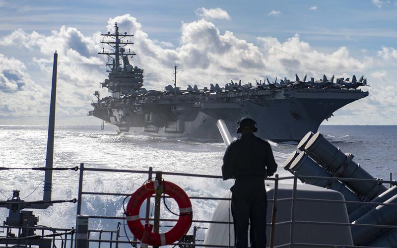 does the navy accept felon