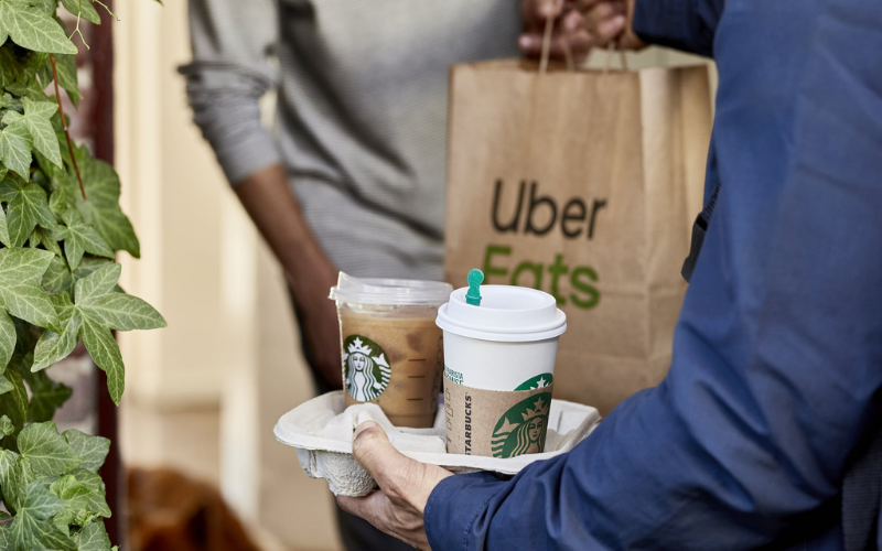 food delivery jobs for the felons