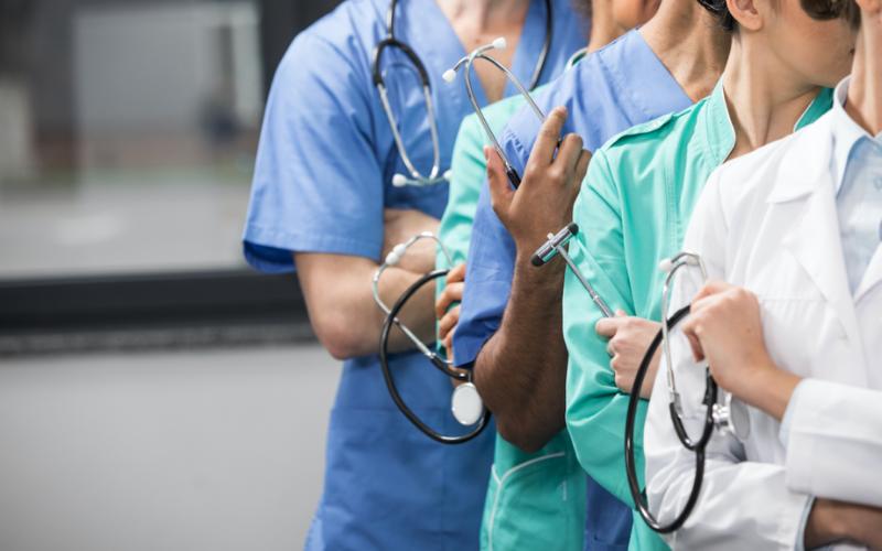 medical jobs for felon
