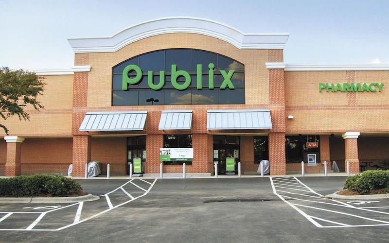Publix Warehouse Jobs for felons