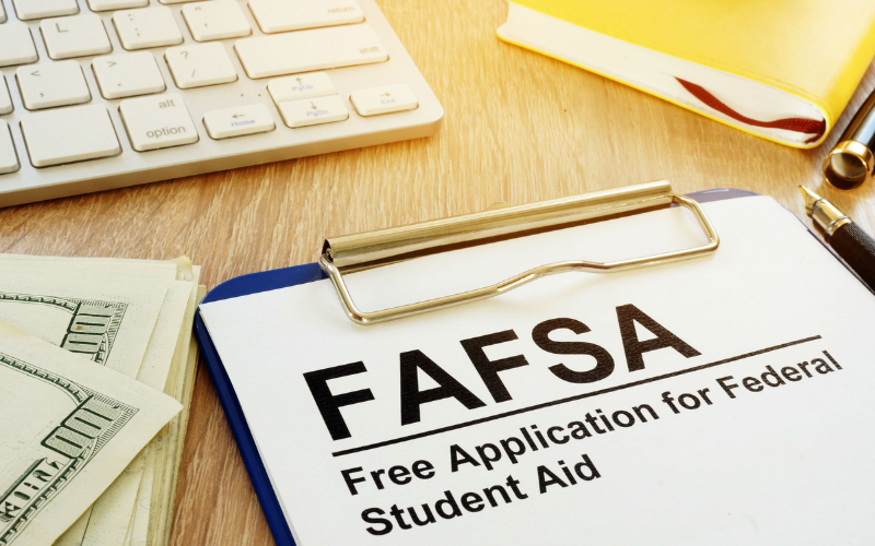 Will a Felony Affect The FAFSA?