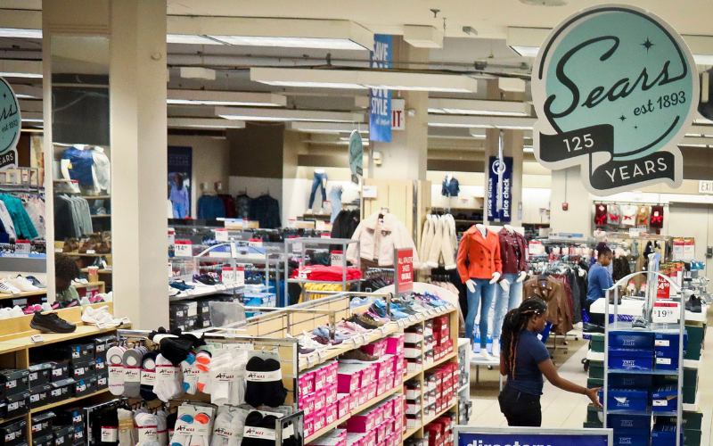 Does Sears Hire Felon