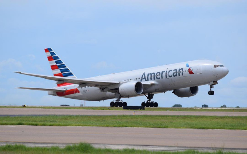 american airlines interview questions