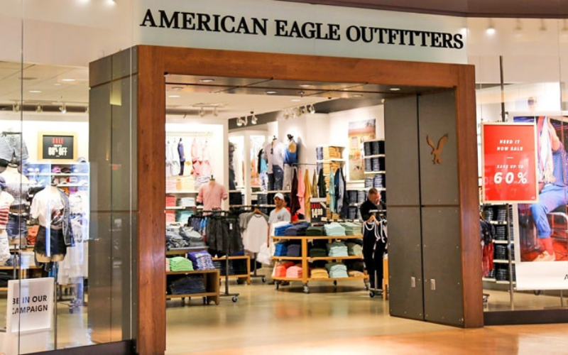 American Eagle Interview Questions