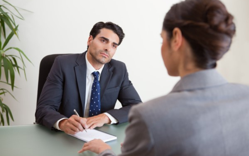 bank of america interview questionnaire tips