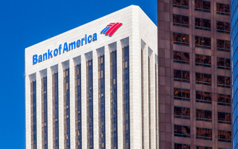 bank of america interview questionnaire