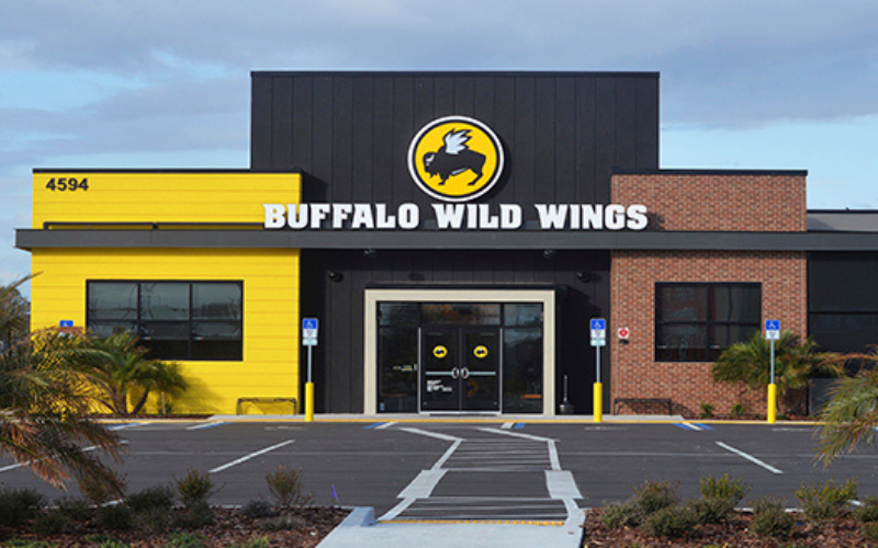 Buffalo Wild Wings Interview Questions