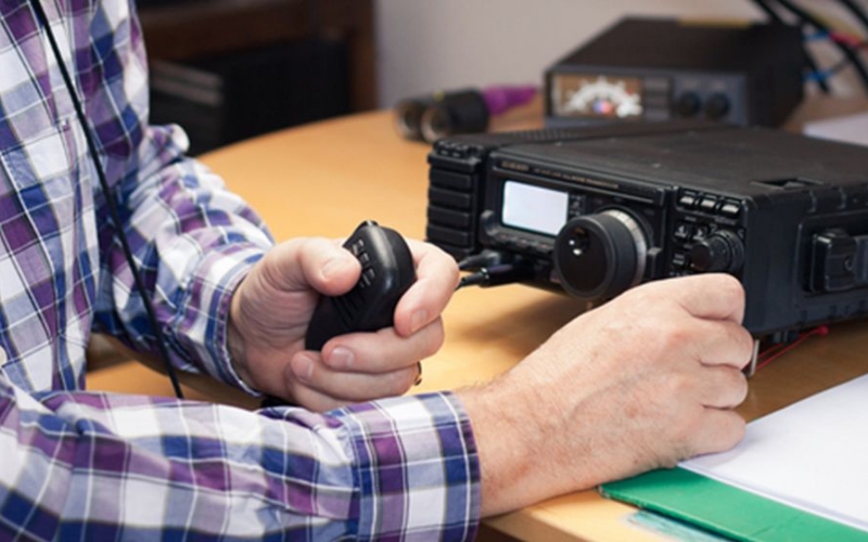 Can A Felon Get A Ham Radio License?