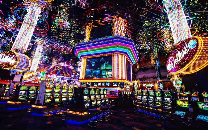 Can A Felon Get A Nevada Gaming License?