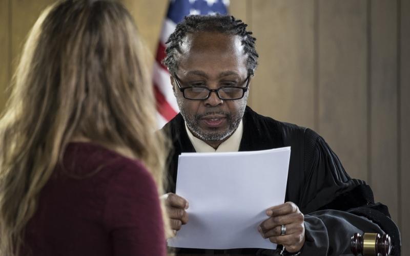 Can A Felon Become a Bail Bondsman?