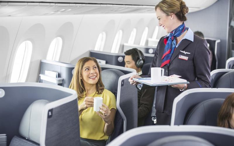 can felon become flight attendant
