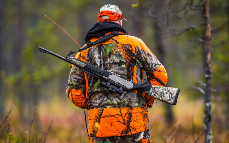 Can A Felon Get A Hunting License?